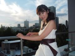 ながせみほ 公式ブログ/2010-10-16 22:47:52 画像2