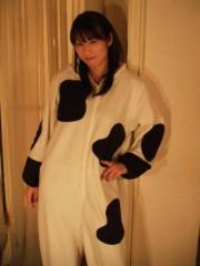 ながせみほ 公式ブログ/牛です。 画像1