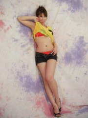 ながせみほ プライベート画像 21〜40件/Gyuugyuuのアルバム 2011-03-07 20:58:04