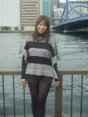 ながせみほ 公式ブログ/隅田川 画像2
