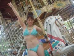 ながせみほ プライベート画像 2011-08-24 19:30:37