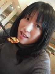 ながせみほ 公式ブログ/焼き肉 画像1