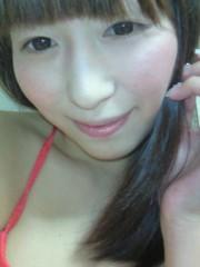 ながせみほ 公式ブログ/おやすみーほ 画像2