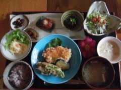 ながせみほ 公式ブログ/ランチ 画像1
