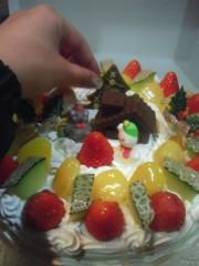 ながせみほ 公式ブログ/クリスマス 画像2