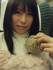 ながせみほ 公式ブログ/また 画像1