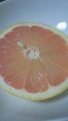 ながせみほ 公式ブログ/グレープフルーツ 画像1