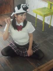 ながせみほ 公式ブログ/牛が牛を 画像3