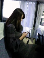 ながせみほ 公式ブログ/バス 画像2