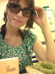 ながせみほ 公式ブログ/ベジ焼きド 画像1