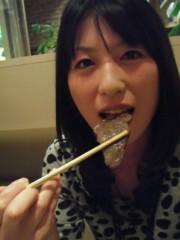 ながせみほ 公式ブログ/黒門市場 画像3