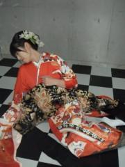 ながせみほ 公式ブログ/あれぇー 画像3