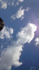 ながせみほ 公式ブログ/空 画像2