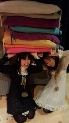 HIROMI(プチ☆レディー) 公式ブログ/☆もしも、プチ☆レディーが笑点に出たら…☆ 画像1