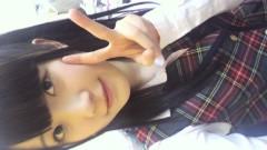 小笠原裕子(JK21) 公式ブログ/dance・ω・∩♪ 画像1