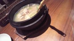 小笠原裕子(JK21) 公式ブログ/ いってきます(^ε^)-☆Chu!! 画像1
