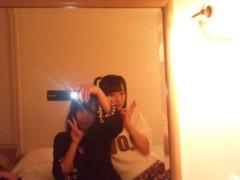 小笠原裕子(JK21) 公式ブログ/*ばたん(>_<) 画像1