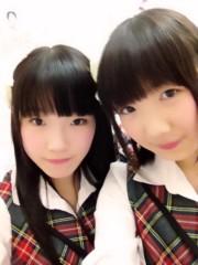 小笠原裕子(JK21) 公式ブログ/短いブログ更新しました← 画像1