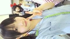 小笠原裕子(JK21) 公式ブログ/明日♪ 画像1