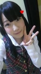 小笠原裕子(JK21) 公式ブログ/感謝してます!!!!!!! 画像2