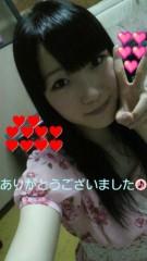 小笠原裕子(JK21) 公式ブログ/ありがとうございました♪ 画像1