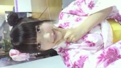 小笠原裕子(JK21) 公式ブログ/浴衣(´∀`)/ 画像2