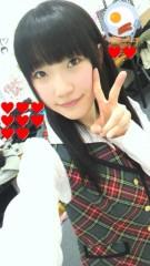 小笠原裕子(JK21) 公式ブログ/短いけど見てね! 画像1