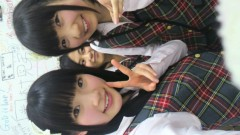 小笠原裕子(JK21) 公式ブログ/竹内先輩っ(笑) 画像1