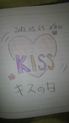 ShunKan 公式ブログ/キス。。。★武田尚也です 画像1