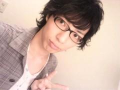 ShunKan 公式ブログ/橋本リュウジ★めがね 画像1