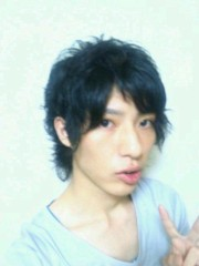 ShunKan 公式ブログ/橋本リュウジ★暑い 画像1