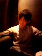 ShunKan 公式ブログ/精神統一 画像1