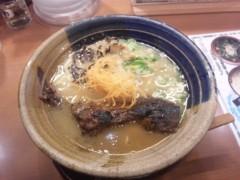 ShunKan 公式ブログ/橋本リュウジ★らーめん 画像1