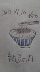 ShunKan 公式ブログ/納豆。。。。★武田尚也です 画像1