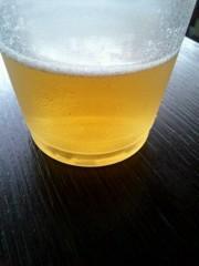 ShunKan 公式ブログ/ケバブとビール 画像1