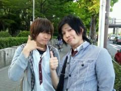 ShunKan 公式ブログ/あおぞらー! 画像1