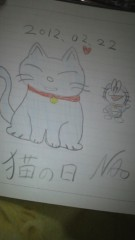 ShunKan 公式ブログ/ にゃんにゃん。。。★武田尚也です 画像1