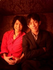 ShunKan 公式ブログ/Welcome BERONICA! 画像1