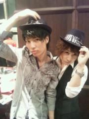 ShunKan 公式ブログ/橋本リュウジ★BERONICA ! 画像1