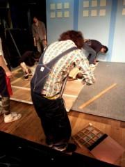 ShunKan 公式ブログ/建て込み! 画像1