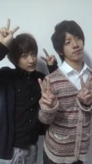 ShunKan 公式ブログ/ほわいと。。。★武田尚也です 画像2