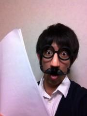ShunKan 公式ブログ/台本! 画像2
