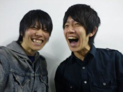 ShunKan 公式ブログ/smile☆山崎 画像1