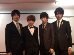 ShunKan 公式ブログ/受賞! 画像1