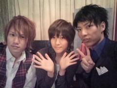 ShunKan 公式ブログ/橋本リュウジ★ベロニカの日♪ 画像1