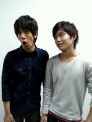 ShunKan 公式ブログ/ベロニカ終了 画像1