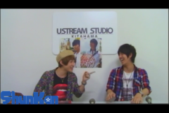ShunKan 公式ブログ/6月22日は〜♪ 画像1