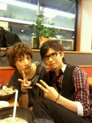ShunKan 公式ブログ/ベロニカ! 画像1