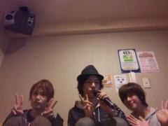 ShunKan 公式ブログ/橋本リュウジ★カラオケ 画像1