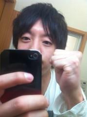 ShunKan 公式ブログ/grip strength★ 画像1